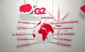 G2 Showreel
