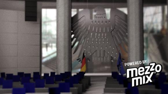 ekdaae Bundestag