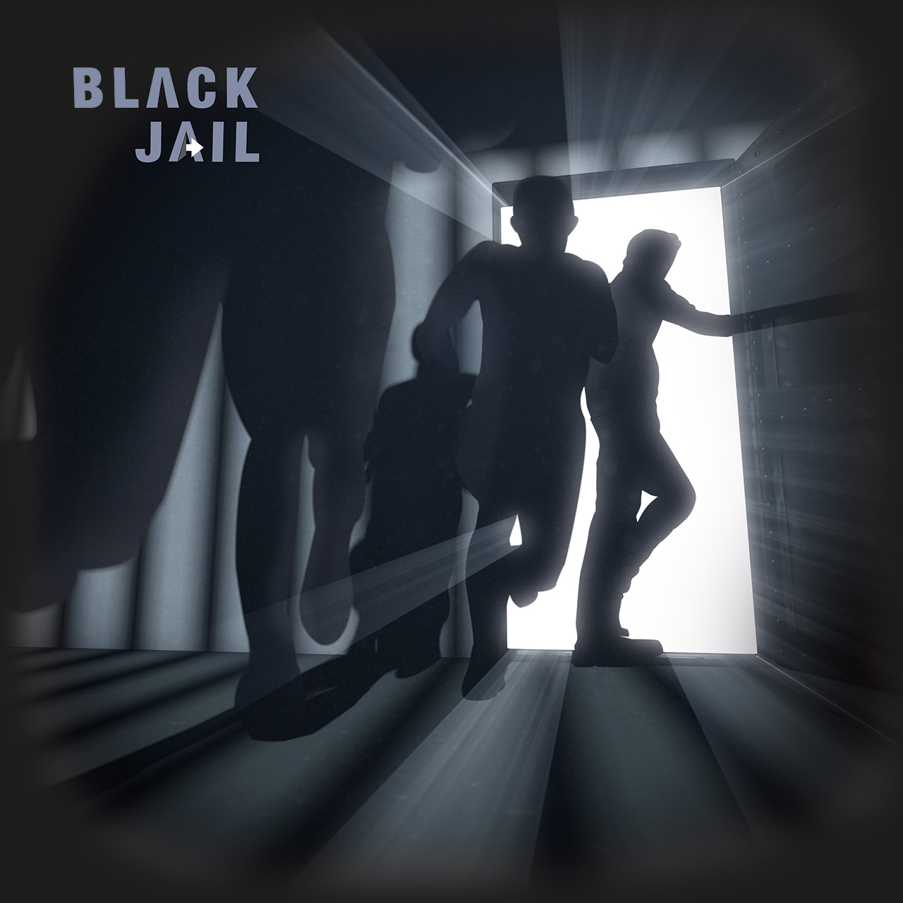 Black Jail Cover
